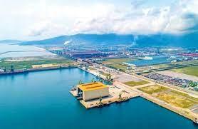 KKT Vũng Áng sẽ có dự án Tổ hợp du lịch, nghỉ dưỡng 330 tỷ. Ảnh: Nguyễn Thanh Hải